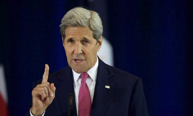 Amerika beszáll a véres izraeli-palesztin vitába