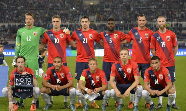 34 éve nem nyertünk Norvégia ellen