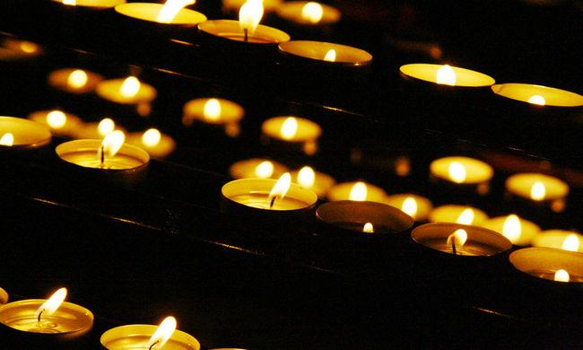 Szomorú eset: Miklósnak nem mondták el, mikor temetik el kisfiát