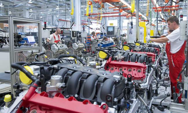 EU: szabályos volt az Audi-gyárnak adott állami támogatás