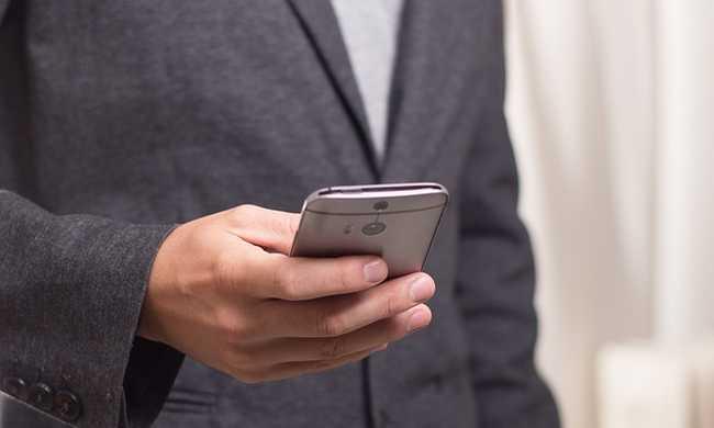 Egyre kevesebb a karácsonyi SMS