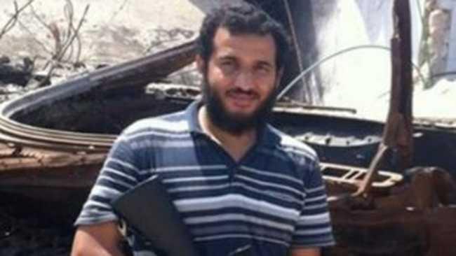 Terroristát öltek