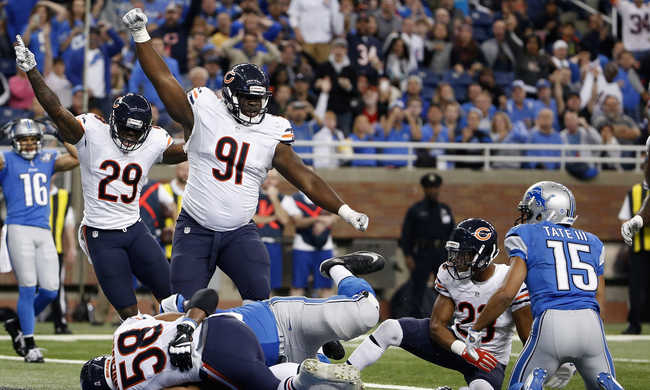 Újabb botrányos elkapás az NFL-ben