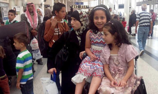 Menekülnének Uruguayból a menekültek