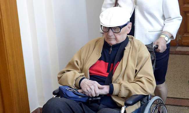 Fővárosi főügyész: nem volt törvényes Biszku Béla ítéletének indoklása