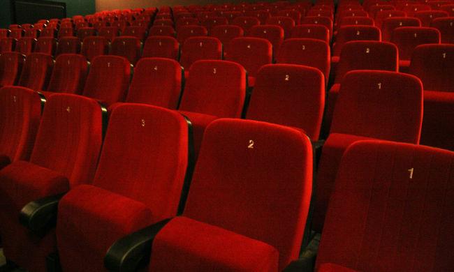 Kína lehet a világ legnagyobb filmpiaca