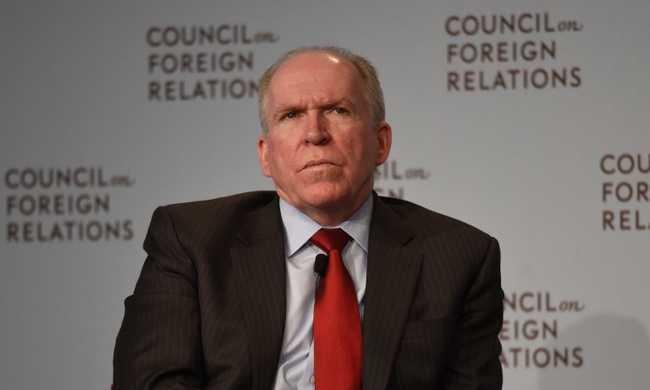 Tinédzser törte fel a CIA igazgatójának e-mail-fiókját