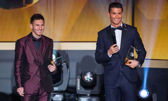 FIFA-Aranylabda: 23 főre szűkítették a listát