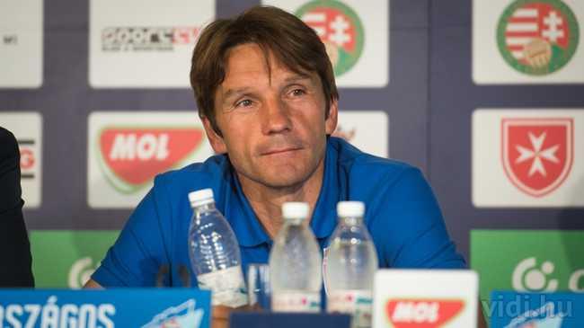 A Videoton volt edzője Spanyolországban kapott munkát