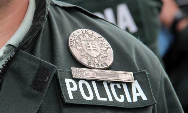 Négy gyanús külföldit őrizetbe vettek Szlovákiában