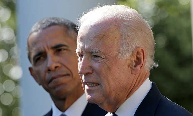 Nem indul az elnökválasztáson Biden
