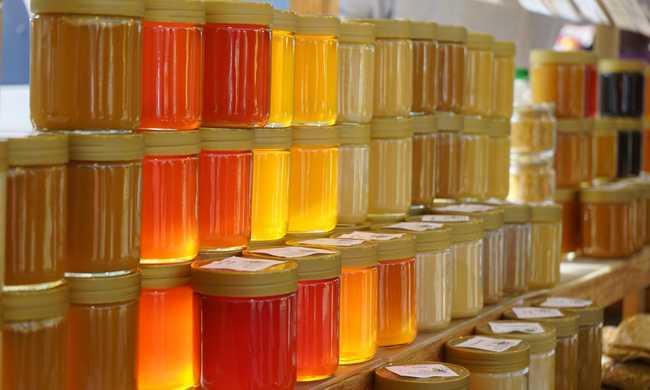 Egyre több mézet veszünk