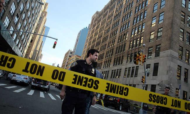 Már több száz embert lelőttek idén az amerikai rendőrök