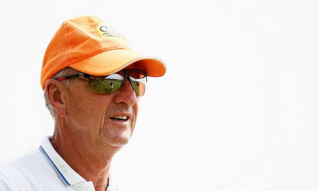 Cruyff: 2-0-ra vezetek a rák ellen