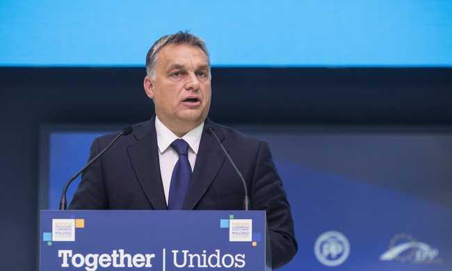 Nézőpont Intézet: jelentősen nőtt Orbán Viktor népszerűsége