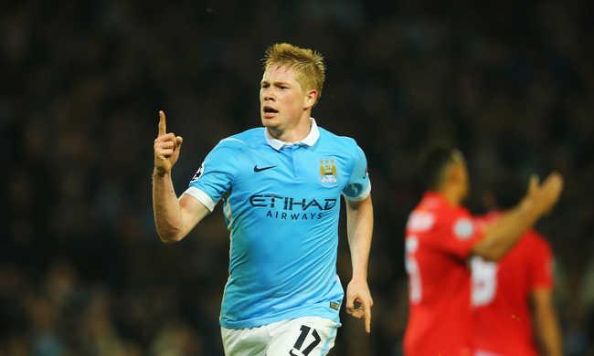 BL: Hosszabbításban nyert a Manchester City
