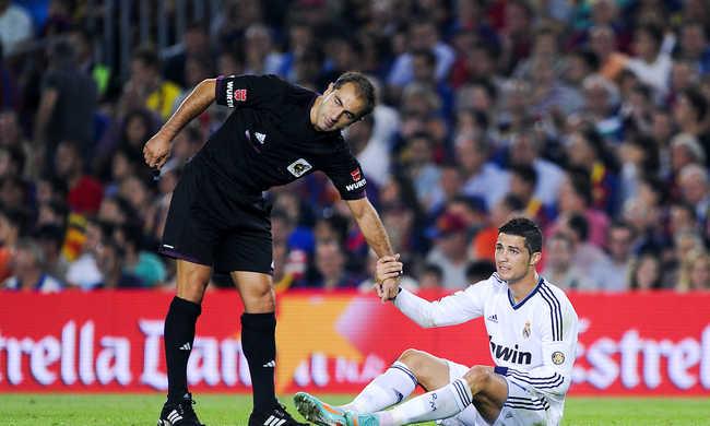 Lehet, hogy csalt a Real Madrid