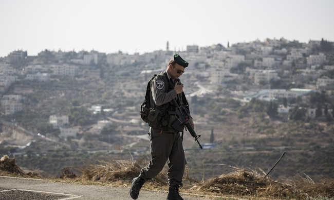 A kevés tény földje - az izraeli-palesztin konfliktus