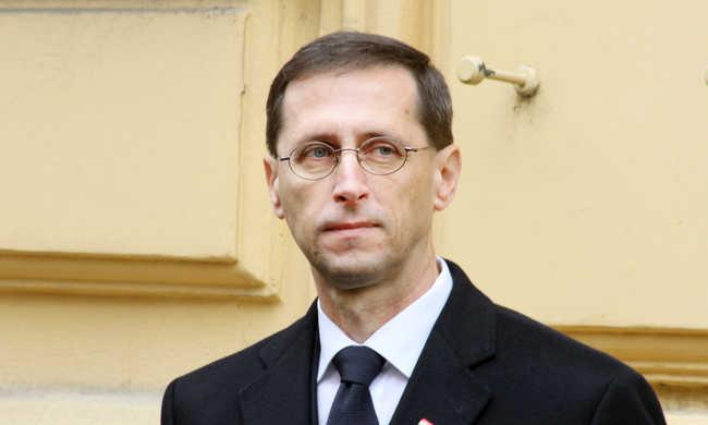 Kiszámítható és biztonságos a jövő évi költségvetés Varga Mihály szerint