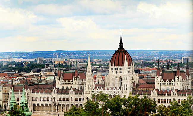 Ilyen még sosem történt a magyar Parlamentben, ez rekord
