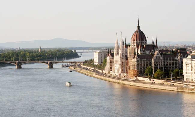 Rengeteg turista jön Európából