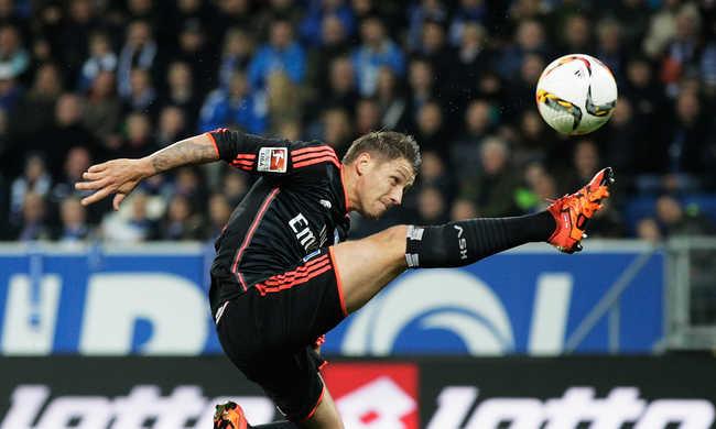 Bundesliga: játszott Szalai és Stieber is