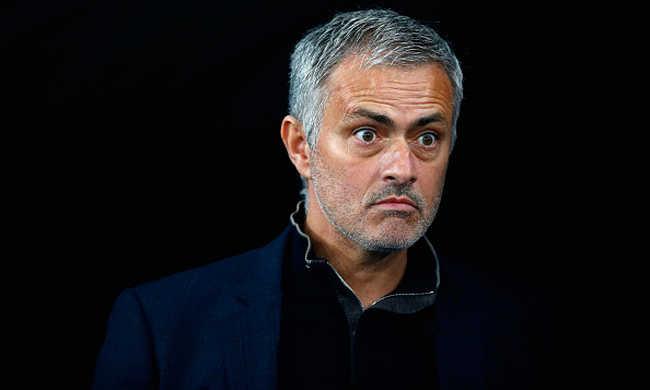 Mourinho kiállt és elmondta: nem fog elmenekülni