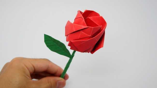 Origami a borravaló helyett? Egy férfi 15 ezer papírfigurát gyűjtött össze