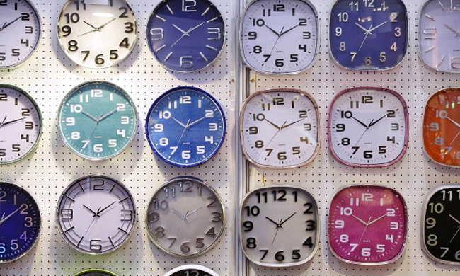 Zavar Törökországban, késik az óraátállítás