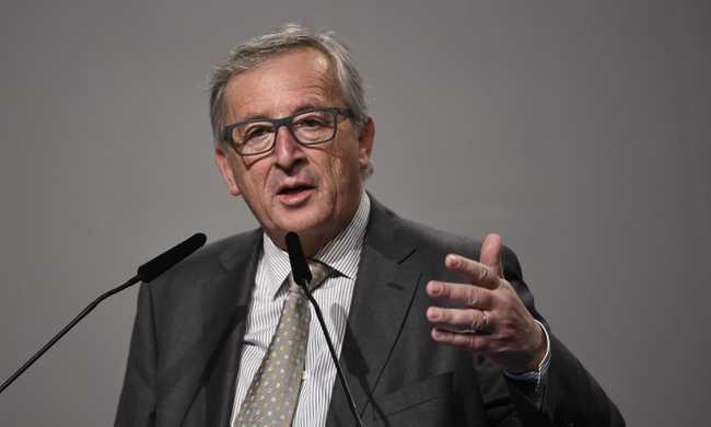Juncker leállítaná a buszoztatást