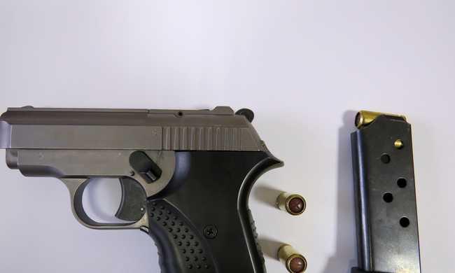 Őrizetben a kecskeméti lövöldöző