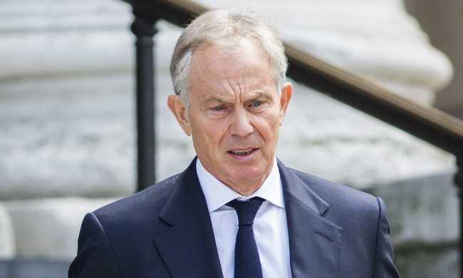Tony Blair bocsánatot kért az iraki háború hibáiért