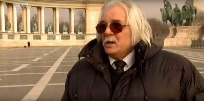 """""""Tudtuk, hogy bűncselekmény"""" - interjú Horváth Pállal a taxisblokádról"""