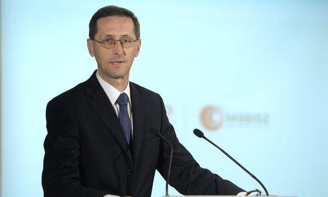 Varga Mihály: a koreai befektetők fontos szereplői a magyar gazdaságnak