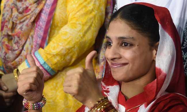 13 év után hazatért a siketnéma indiai lány