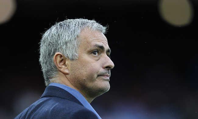 Megint megbüntették Mourinhót, a hétvégén kirúghatják