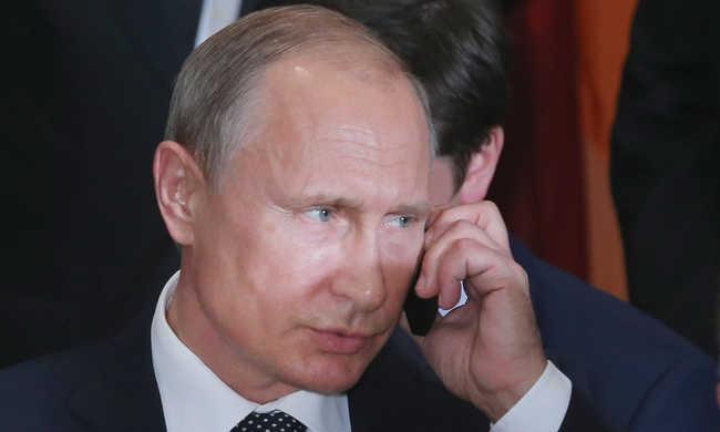 Az oroszok az Iszlám Államtól inváziójától félnek