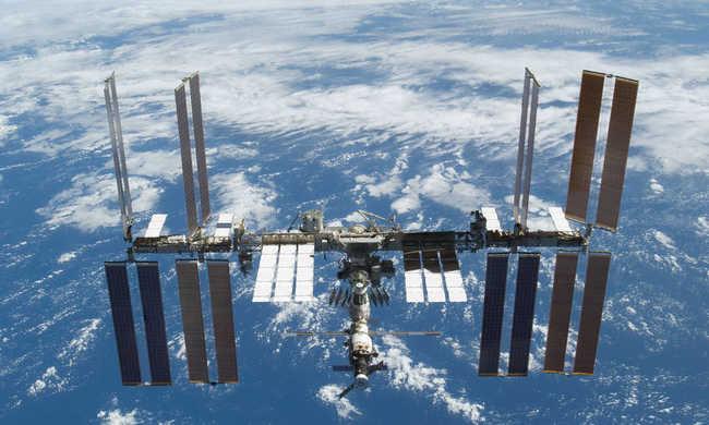 Többet kell takarítani az űrállomást