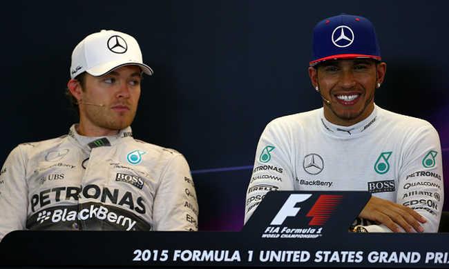 Hamilton nem kíváncsi Rosbergre