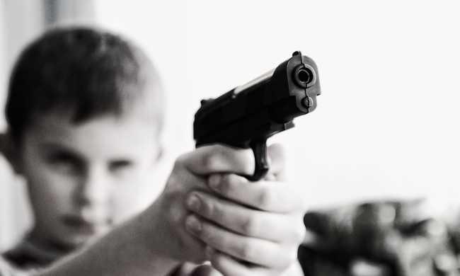 Erőszak az iskolában: miért csinálják?