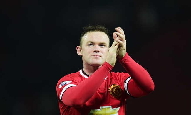 Lézerezték Rooney szemét, kihagyta a 11-est