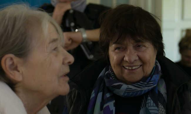 Mészáros Márta újra filmet forgat