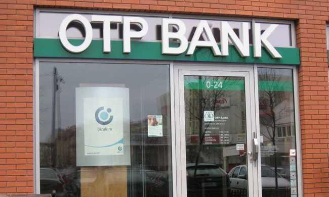 Felfüggesztették az OTP részvényeket - az állam elad