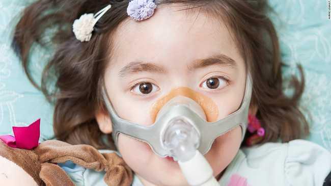 Kórház helyett a halált választotta a beteg kislány