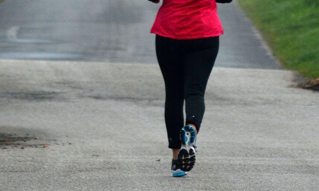 Tippek fenékfázás ellen futóknak