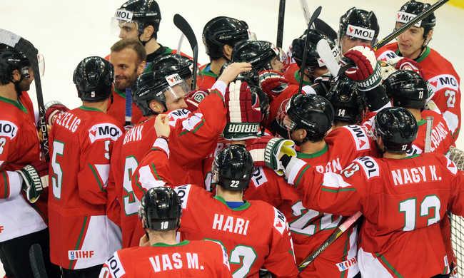 Újabb két kanadai hokis mutatkozhat be a férfi válogatottban