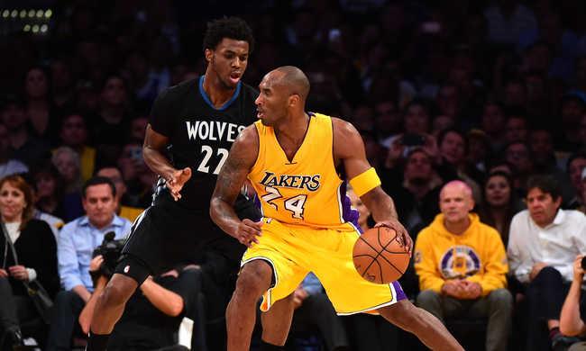 Kobe Bryant újabb rekordot döntött