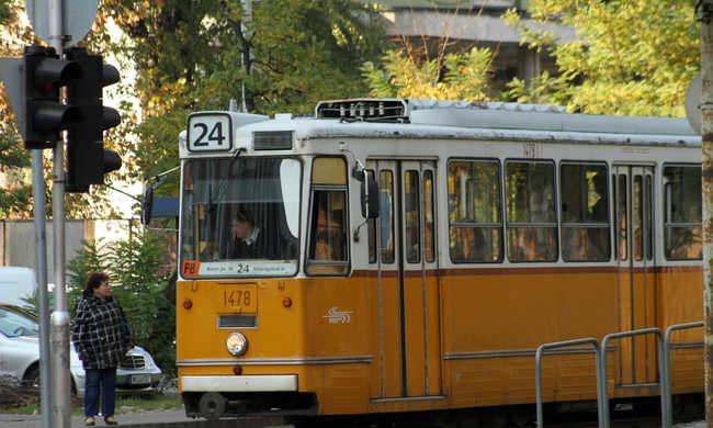 Forgalomkorlátozások lesznek hétvégén Budapesten