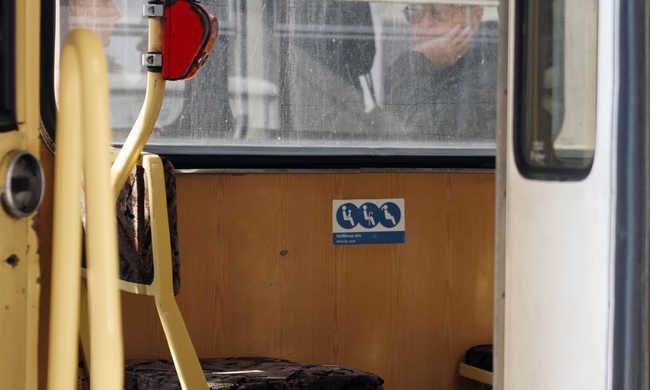 5-en sérültek meg a busz és a villamos karamboljában