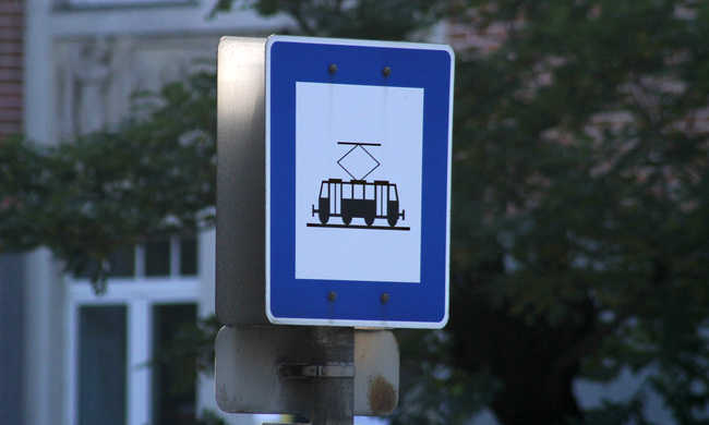 Egy hónapig pótlóbusz jár a 42-es villamos helyett